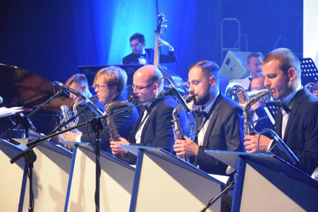 Orkiestra Jan Konop Big Band